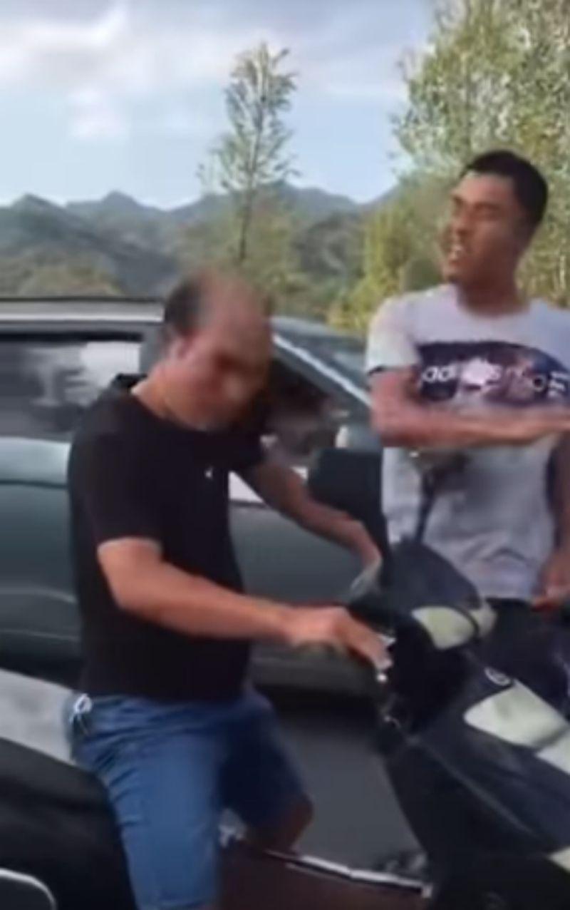 Đi tù vì chặn đánh giáo viên cũ, quay clip đưa lên mạng xã hội - 3