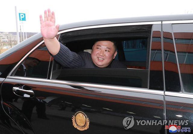 Báo Mỹ khơi lại nguồn gốc những chiếc Mercedes bọc thép của ông Kim Jong-un - 2