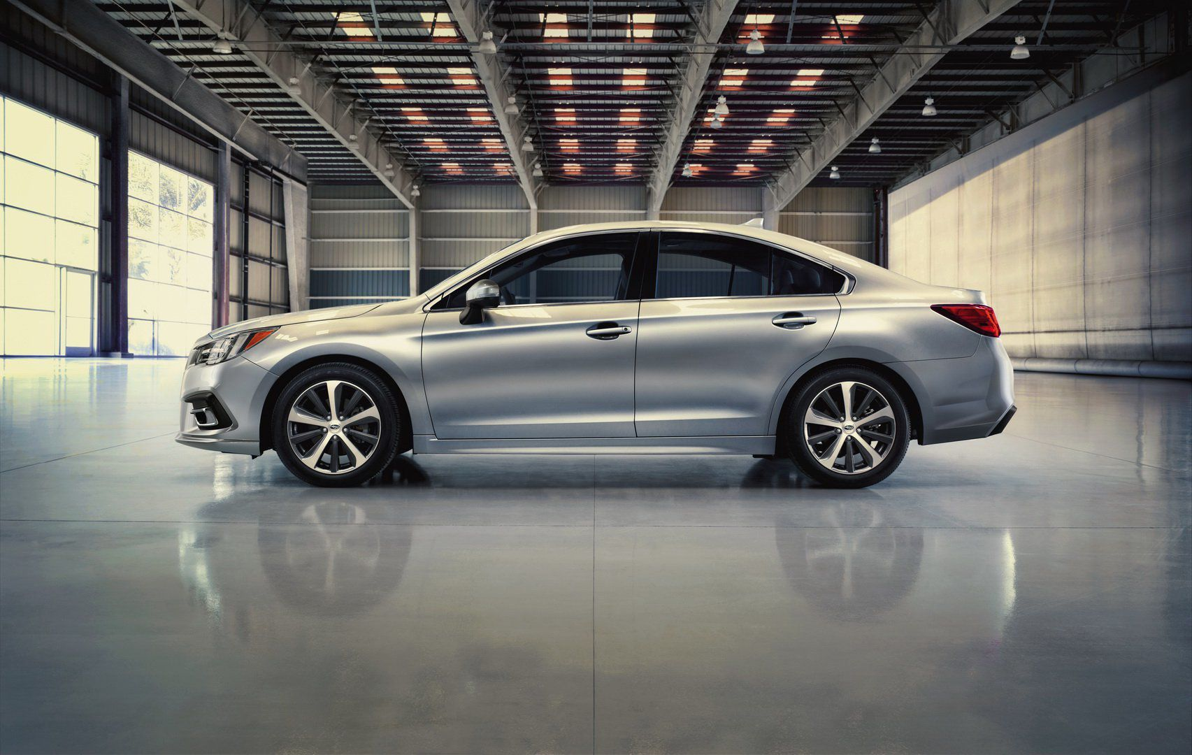 Không thể sửa lỗi, Subaru phải đổi xe mới cho khách - 1