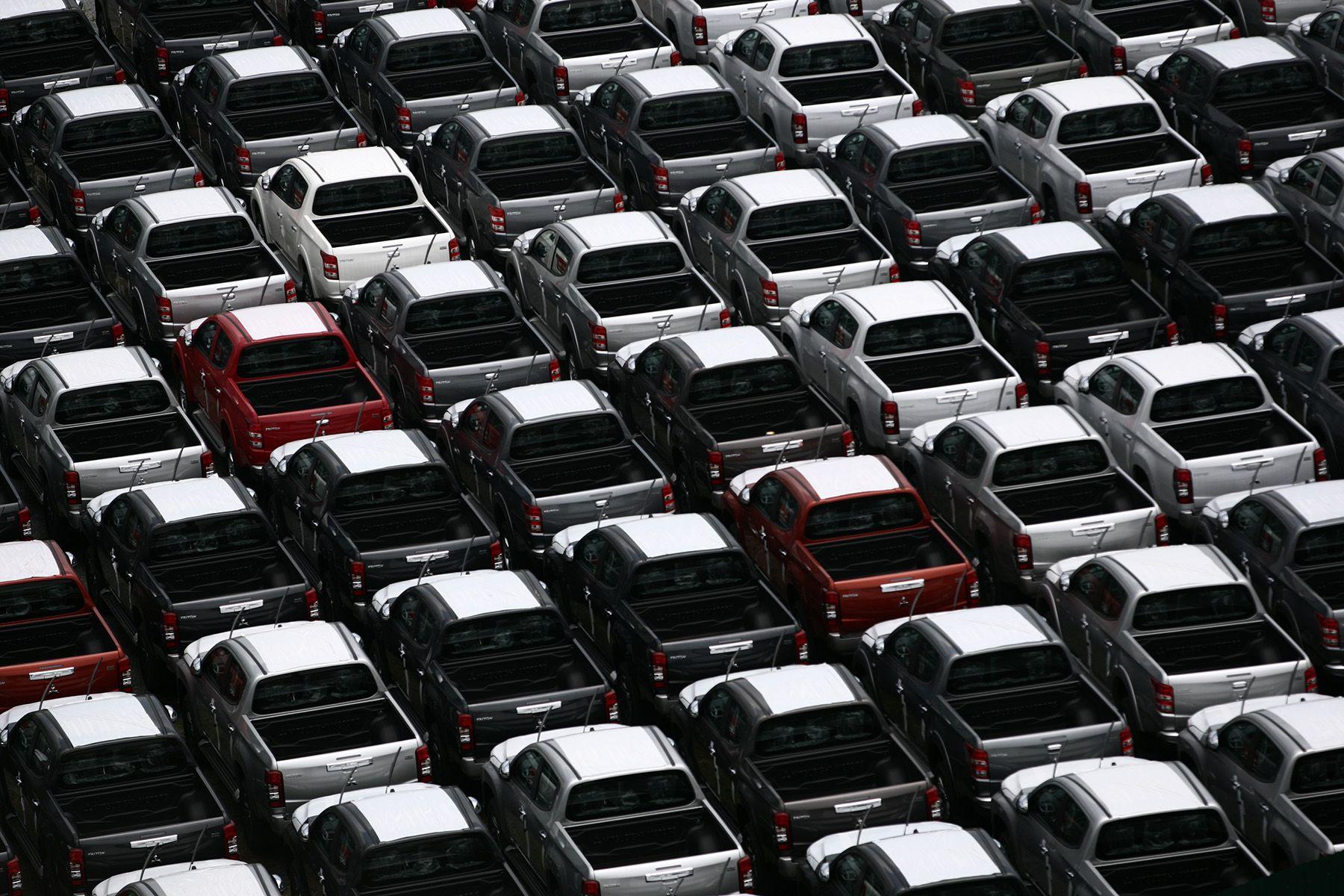 Việt Nam nhập khẩu ô tô nhiều nhất từ Indonesia hay Thái Lan? - 1