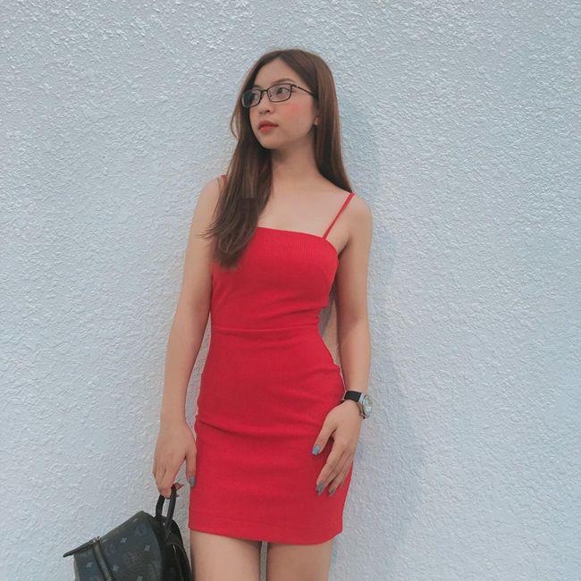 Bạn gái Quang Hải mỗi lần xuất hiện lại khiến mọi người phải trầm trồ - 8