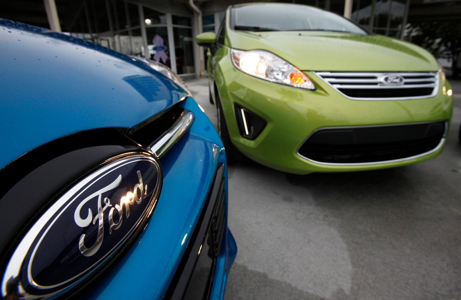 Ford vẫn né tránh lỗi hộp số PowerShift của xe Fiesta và Focus - 1