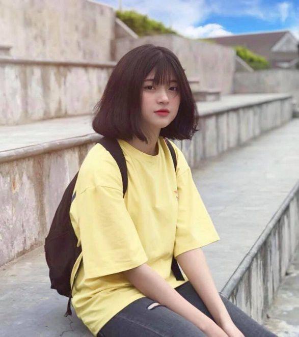 Xao xuyến nét đẹp trong sáng của cô gái dân tộc Giáy - 5