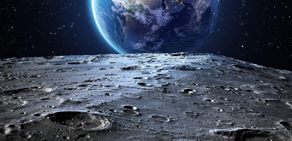 Bán một mảnh đất hơn 4000 m2 trên mặt trăng, giá 24,99 đô la Mỹ? - 1