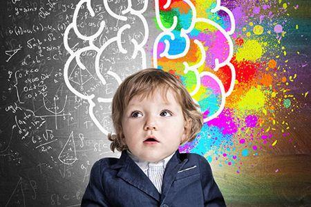 Có một đứa con thông minh, đây là những điều bạn nên và không nên làm - 1
