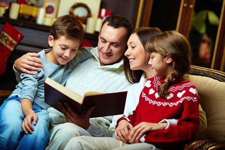 Thấm thía những bài học cuộc đời mà cha mẹ truyền dạy cho con - 1