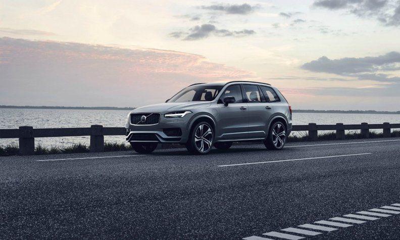 Volvo triệu hồi hơn nửa triệu xe trên toàn thế giới do một lỗi nghiêm trọng - 1