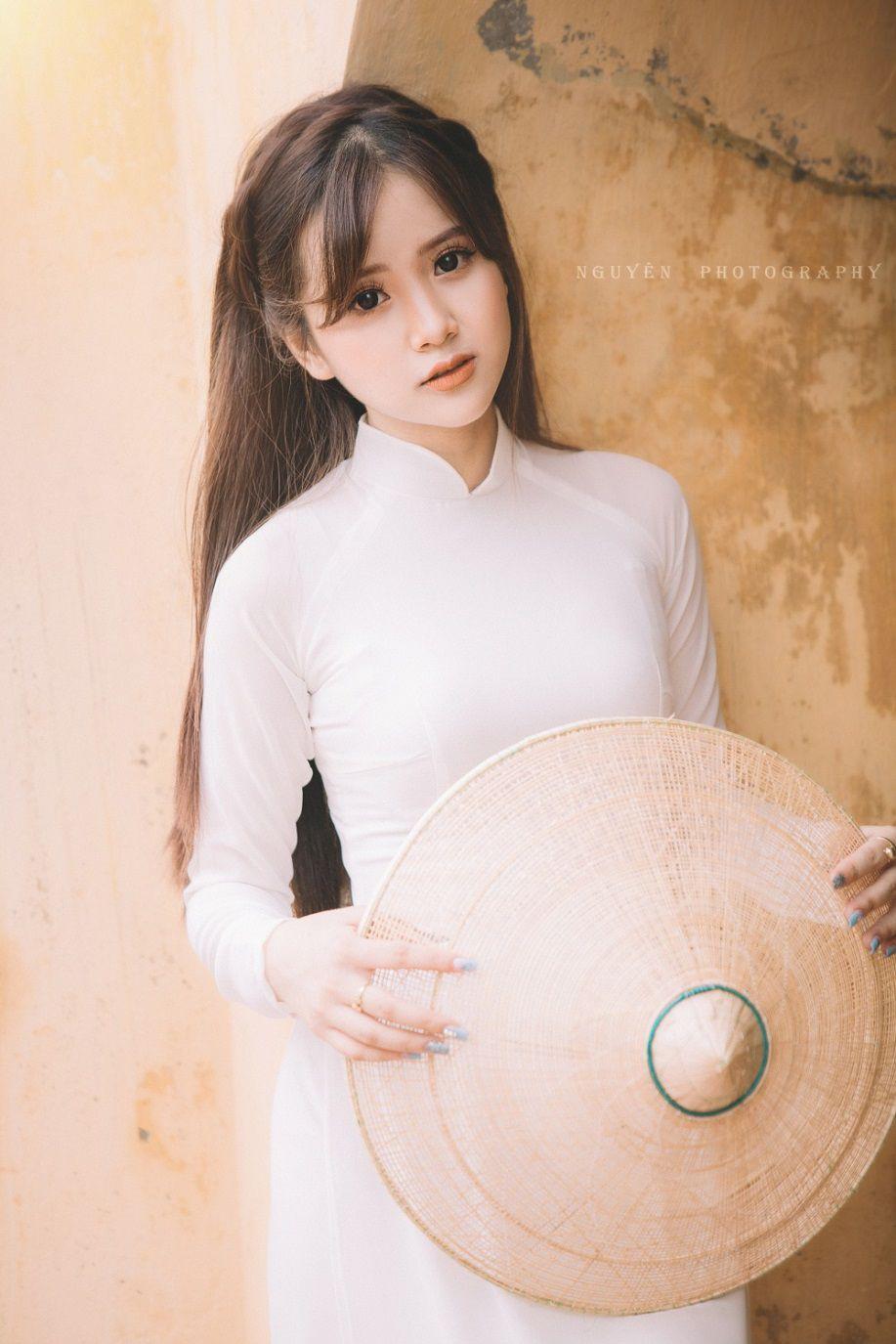 Thiếu nữ Phú Thọ xinh tựa búp bê, sở hữu nụ cười tỏa nắng - 4