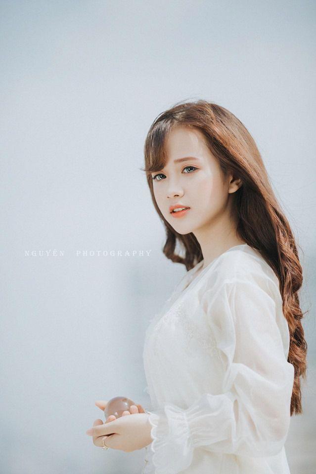 Thiếu nữ Phú Thọ xinh tựa búp bê, sở hữu nụ cười tỏa nắng - 7