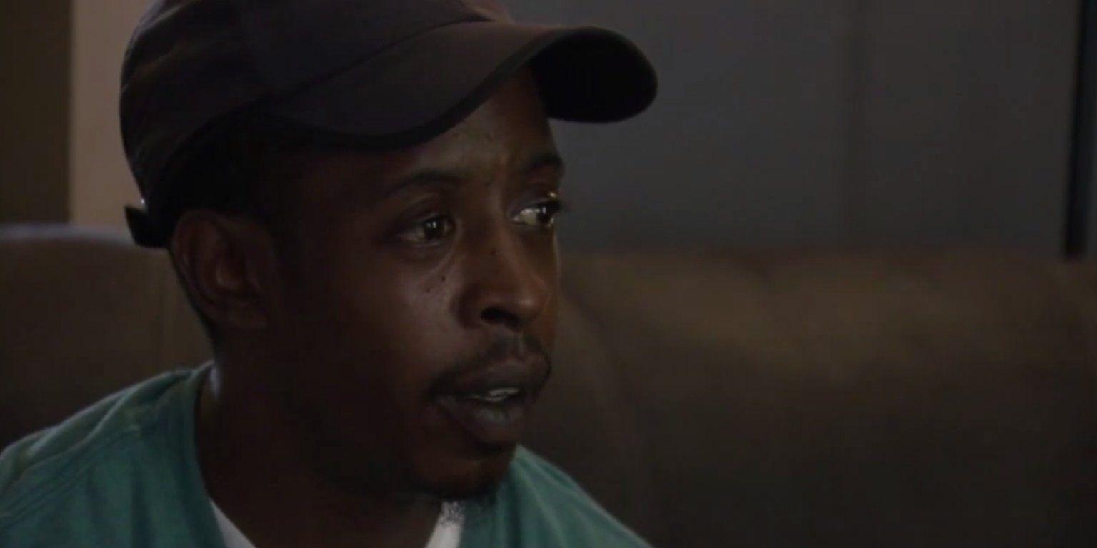 Người đàn ông được ví như Người Nhện khi leo 19 tầng nhà tìm mẹ trong cơn hỏa hoạn - 1