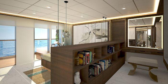Chiêm ngưỡng căn hộ di động trị giá 2,4 triệu USD - 3