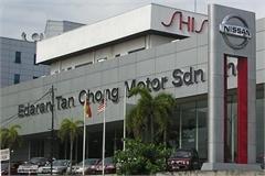 Chủ cũ Nissan Việt Nam sẽ chuyển qua bán xe Trung Quốc?