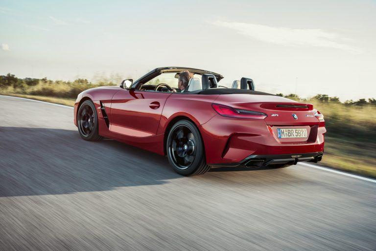 BMW có thể sẽ mạnh tay khai tử nhiều mẫu xe hot - 1