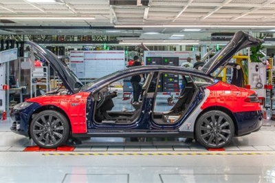 Tesla chấp nhận trả tiền thuế đắt đỏ ở Trung Quốc để được xây nhà máy