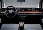 Honda cạn ý tưởng, học tập màn hình siêu rộng của ô tô Trung Quốc?