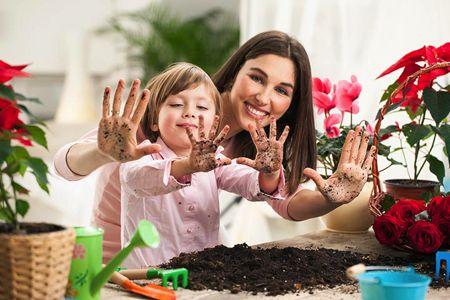 Những kỹ năng cần thiết cha mẹ nên trang bị cho con - 1