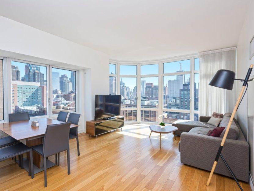 Một căn hộ tại Manhattan, New York có giá trị bằng một hòn đảo tại Ý? - 2