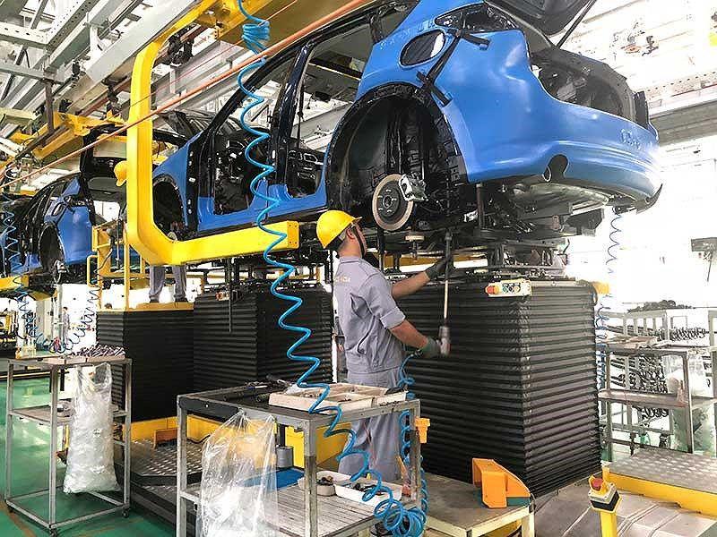 Miễn thuế linh kiện, giá ô tô sẽ giảm sâu - 1