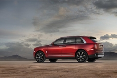 Rolls-Royce nói không với xe hybrid