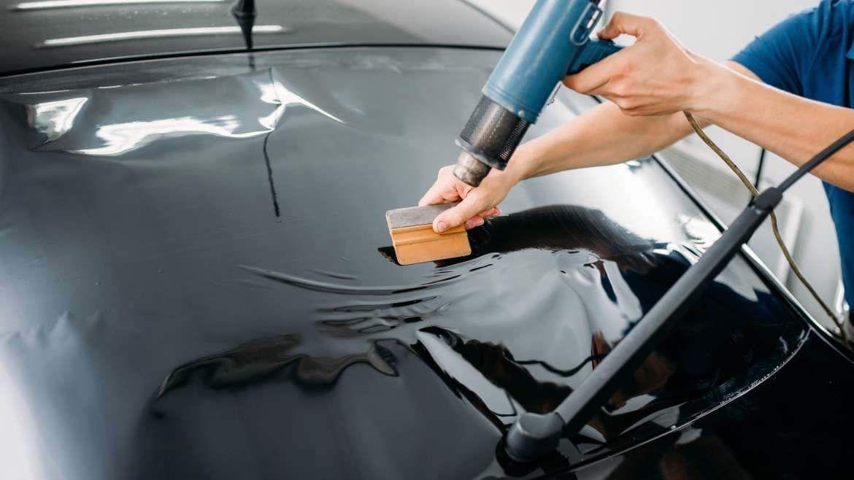 Có cần thiết phải dán phim cách nhiệt cho ô tô?