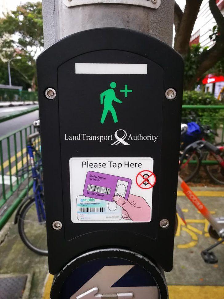 Những điều làm nên sự khác biệt ở Singapore so với phần còn lại của thế giới - 1