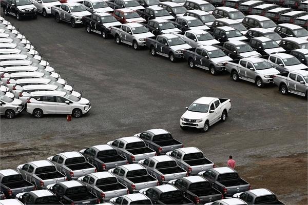 Ô tô nhập khẩu sẽ được nới lỏng hơn?