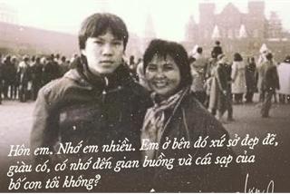 Thực hư chuyện Xuân Quỳnh - Lưu Quang Vũ rạn nứt tình cảm trước khi qua đời