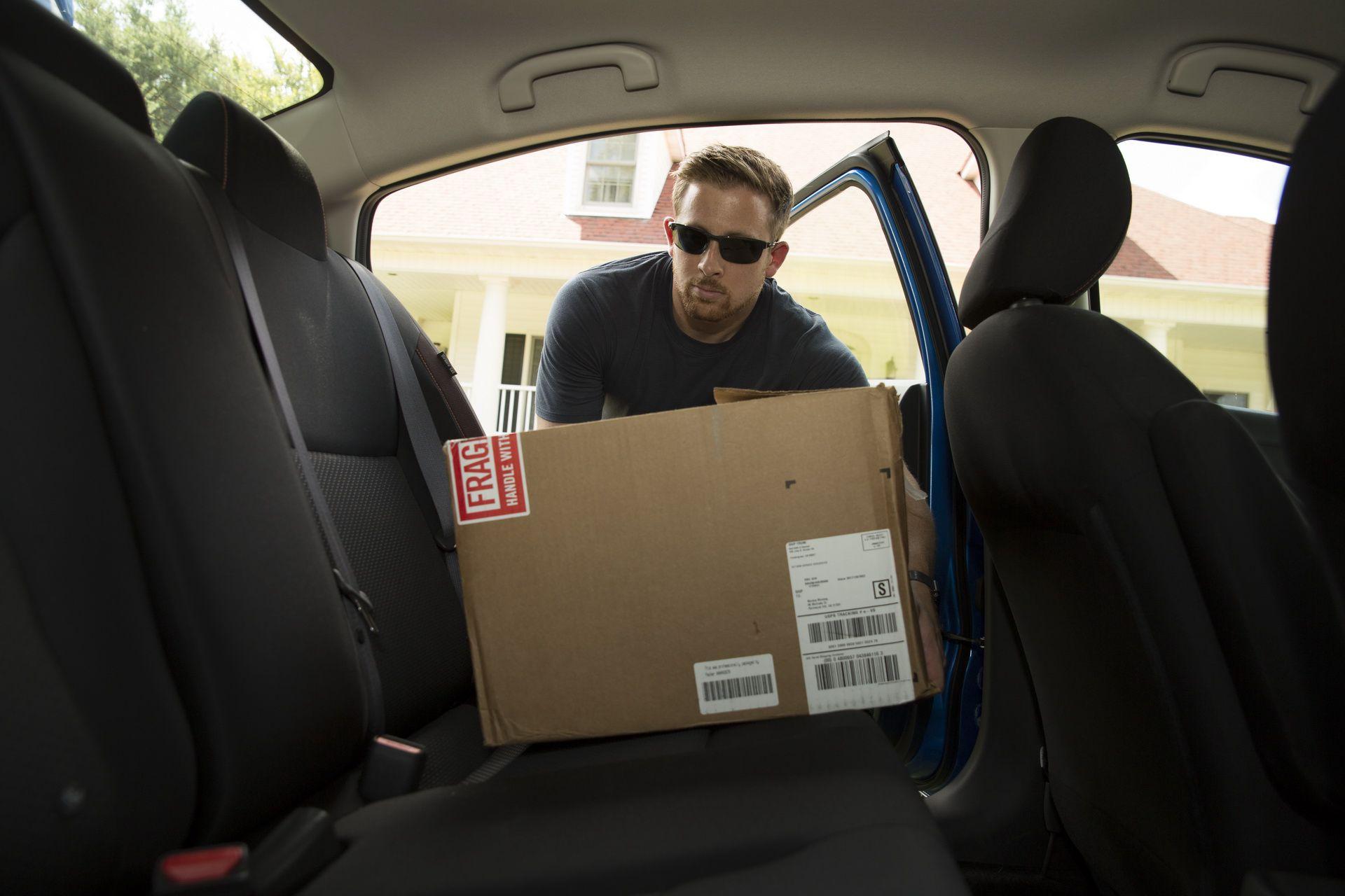 Nissan mở rộng trang bị hệ thống cảnh báo bỏ quên trẻ trên xe - 1