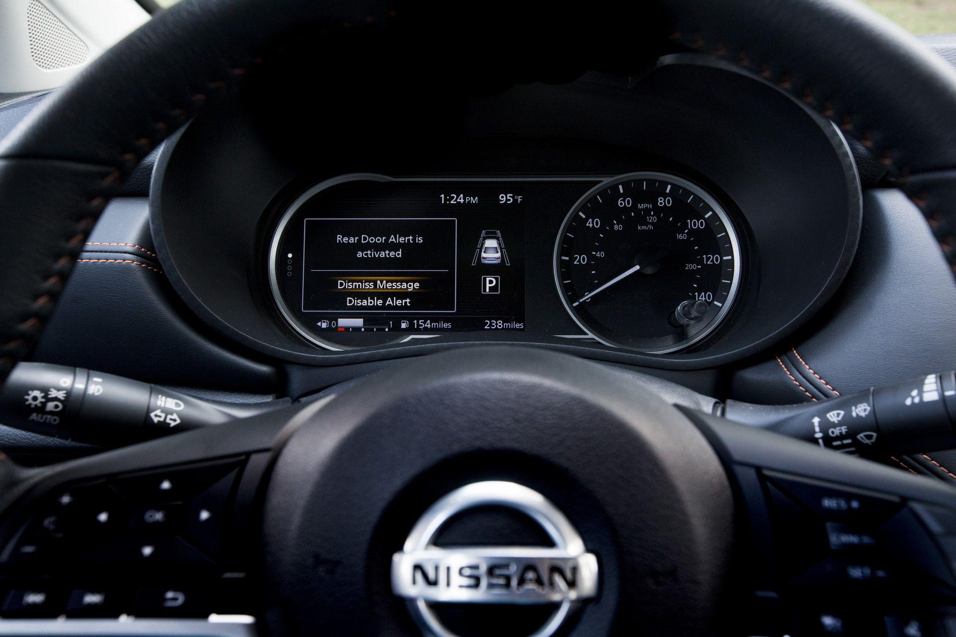 Nissan mở rộng trang bị hệ thống cảnh báo bỏ quên trẻ trên xe - 2