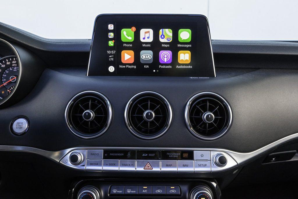 Các hệ thống hỗ trợ lái xe - Có thật sự cần thiết? - 1