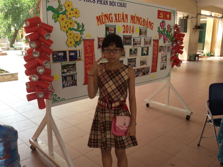Màn dậy thì thành công của thiếu nữ Sài thành gây sốt mạng - 3