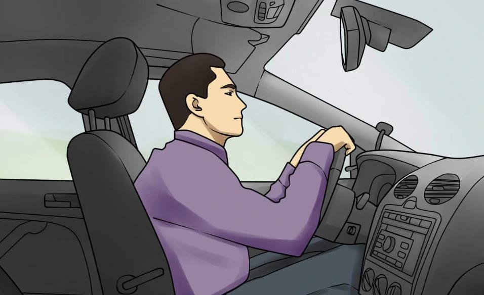 Những điều cấm kị với xe có trang bị túi khí - 3