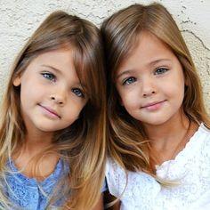 Cặp song sinh đẹp nhất thế giới: Mới 9 tuổi đã kiếm được hàng triệu đô la mỗi năm - 15