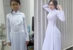 Màn 'dậy thì thành công' của thiếu nữ Sài thành gây sốt mạng