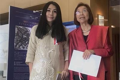 NTK Minh Hạnh chia sẻ về vị trí thời trang trong văn hoá toàn cầu hiện nay