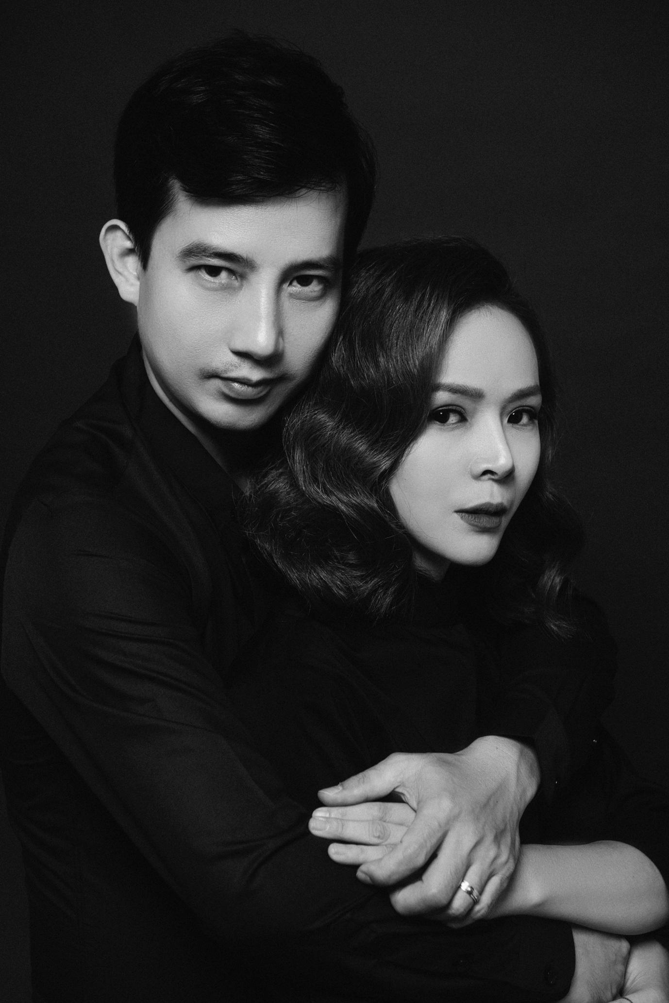 """Nữ diễn viên """"đanh đá nhất màn ảnh Việt"""" Diễm Hương chia sẻ về chuyện hôn nhân - 1"""
