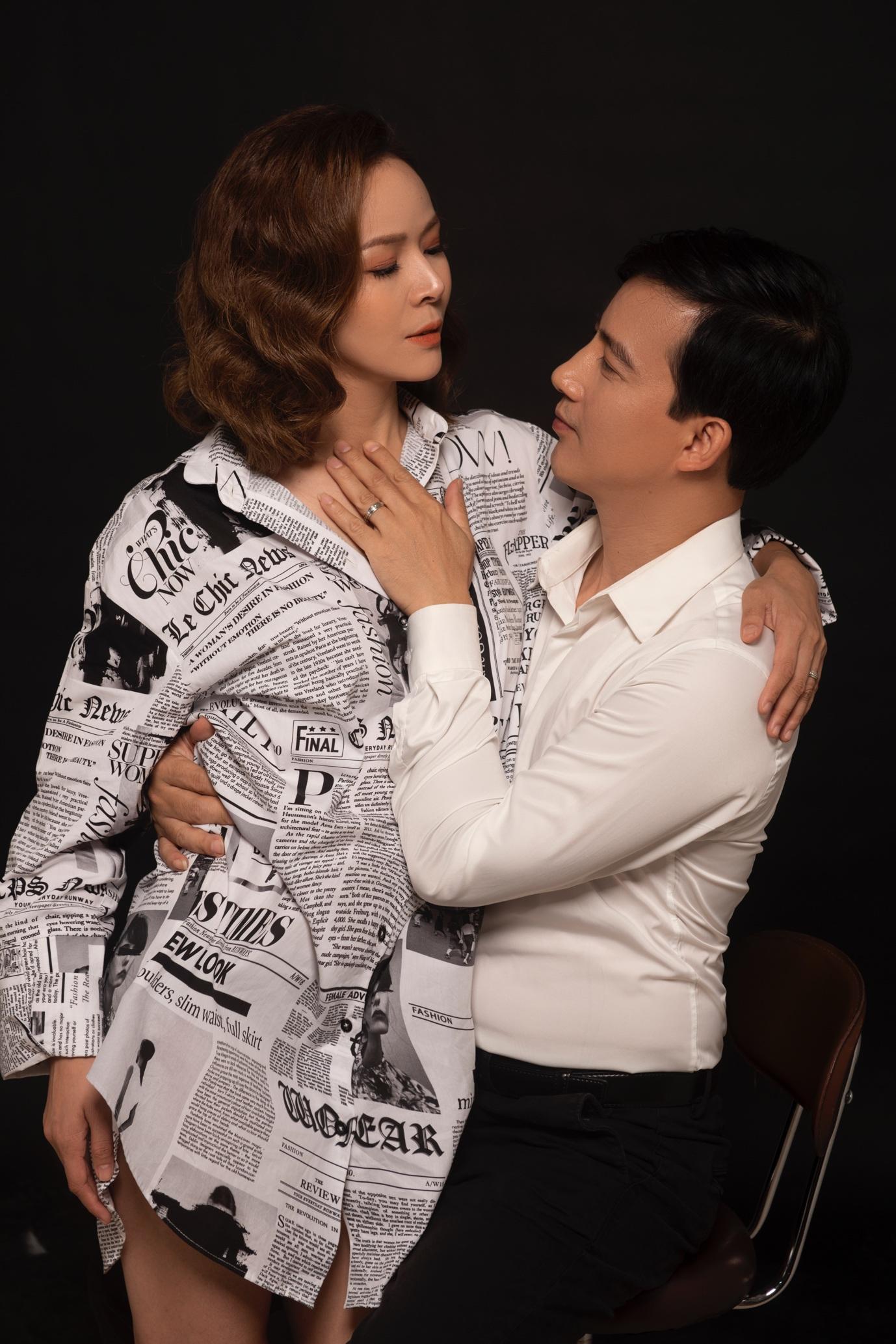 """Nữ diễn viên """"đanh đá nhất màn ảnh Việt"""" Diễm Hương chia sẻ về chuyện hôn nhân - 2"""