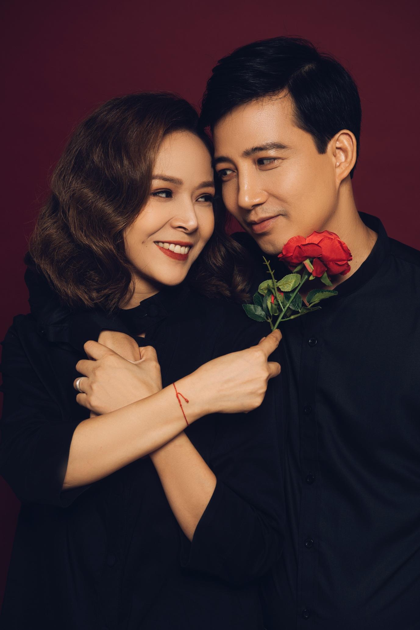 """Nữ diễn viên """"đanh đá nhất màn ảnh Việt"""" Diễm Hương chia sẻ về chuyện hôn nhân - 4"""