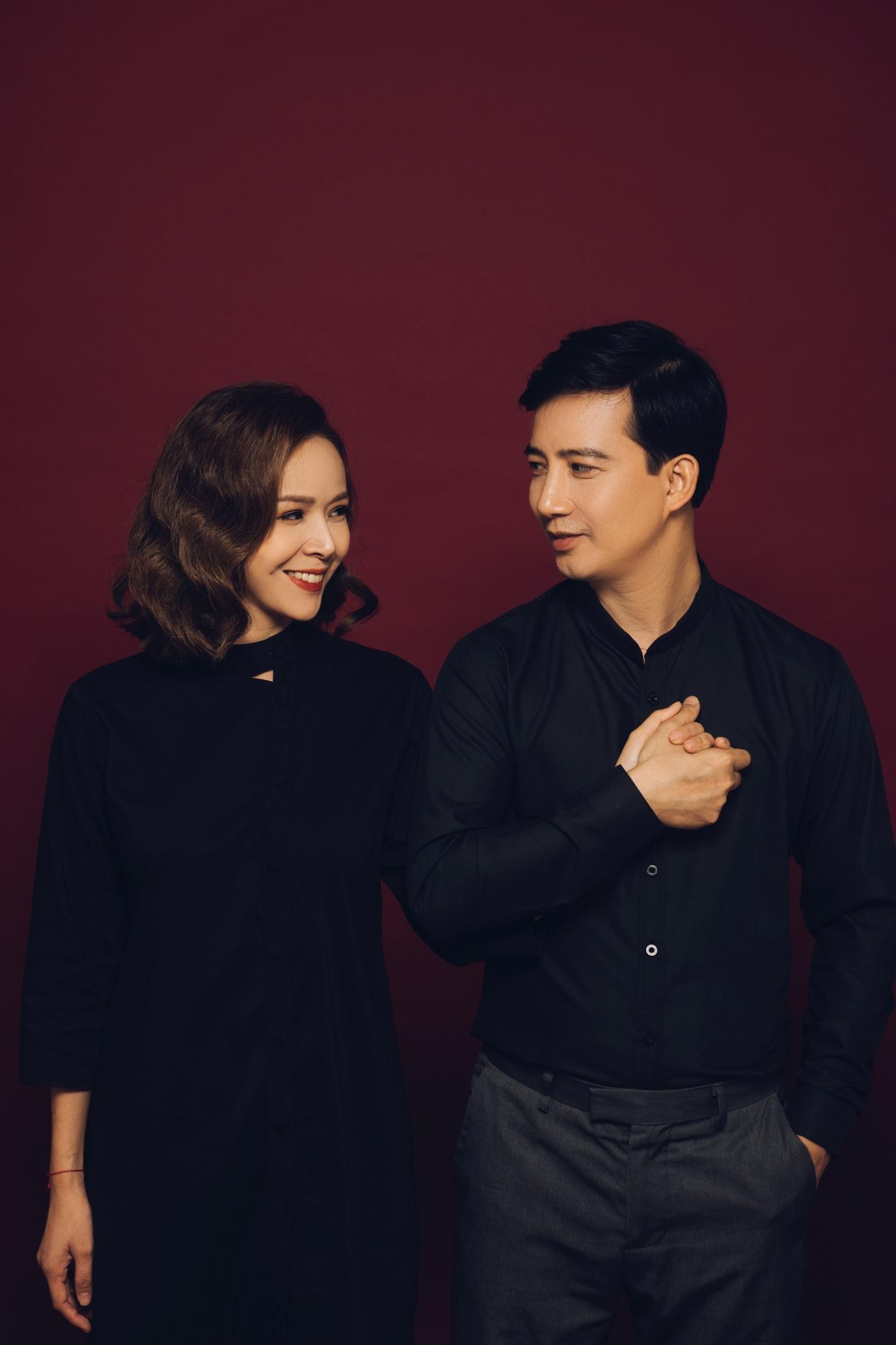 """Nữ diễn viên """"đanh đá nhất màn ảnh Việt"""" Diễm Hương chia sẻ về chuyện hôn nhân - 5"""