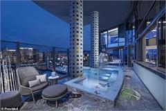 Bên trong các phòng khách sạn đắt đỏ và xa hoa nhất thế giới