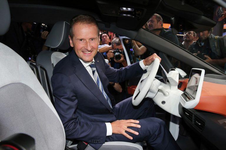 Nhiều lãnh đạo Volkswagen bị truy tố vì vụ gian lận khí thải - 1