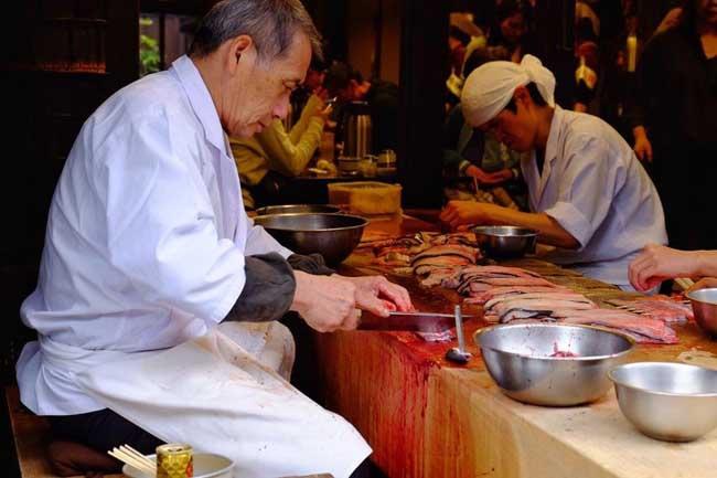 13 điều thú vị chỉ có ở Nhật Bản khiến cả thế giới ngạc nhiên - 4