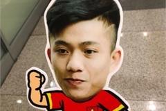 """Cầu thủ Phan Văn Đức trách """"người cũ"""" cố kiểm soát Facebook của anh?"""
