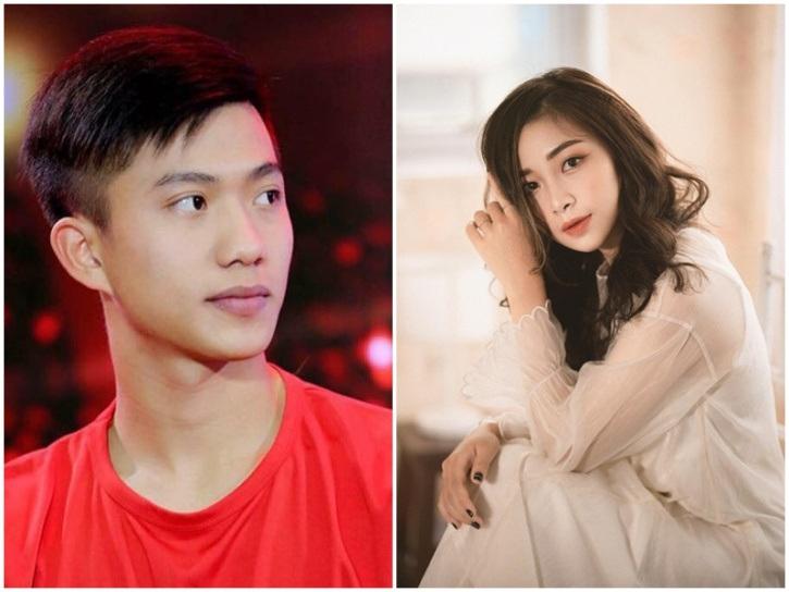 """Bạn gái cầu thủ Phan Văn Đức: """"Anh ấy yêu thật lòng và tôn trọng gia đình mình"""" - 1"""