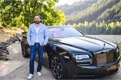 Rolls-Royce đang gặp khủng hoảng nhân sự cấp cao?