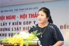"""Cục Điện ảnh nói gì về phim có """"đường lưỡi bò"""" lọt vào rạp chiếu Việt Nam?"""