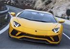 Aventador S dính lỗi chết máy, Lamborghini phải triệu hồi xe