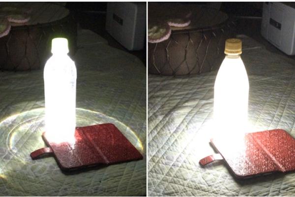 Đối phó siêu bão, người Nhật phát minh ra 'bóng đèn' không cần điện
