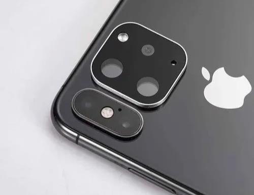 Phụ kiện hô biến iPhone cũ thành iPhone 11 khiến dân mạng phát sốt - 1
