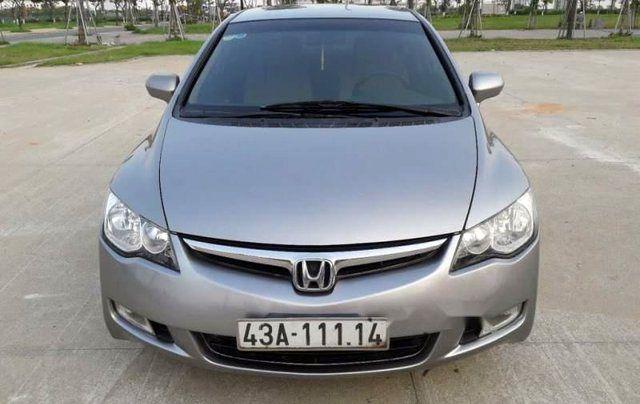 Lắp nhầm bơm túi khí Takata, Honda Việt Nam phải triệu hồi Civic và CR-V - 1